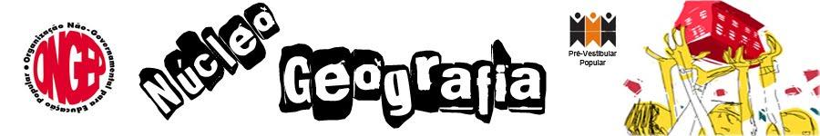Geografia ONGEP