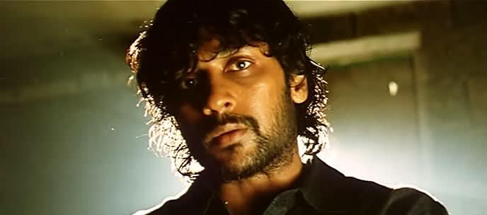 Surya Hairstyle In Vaa...