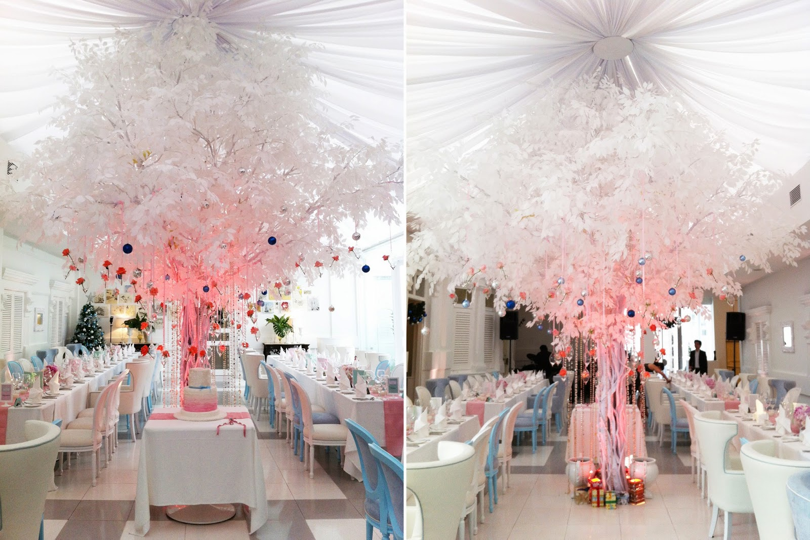 Macalister mansion penang to add some colors to the white junglespirit Images