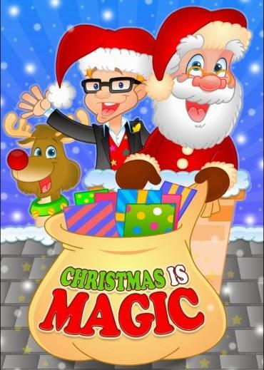 Navidad2014_Madrid_ChristmasisMagic