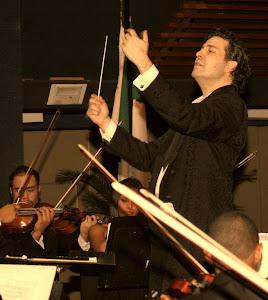 Dirección Orquestal