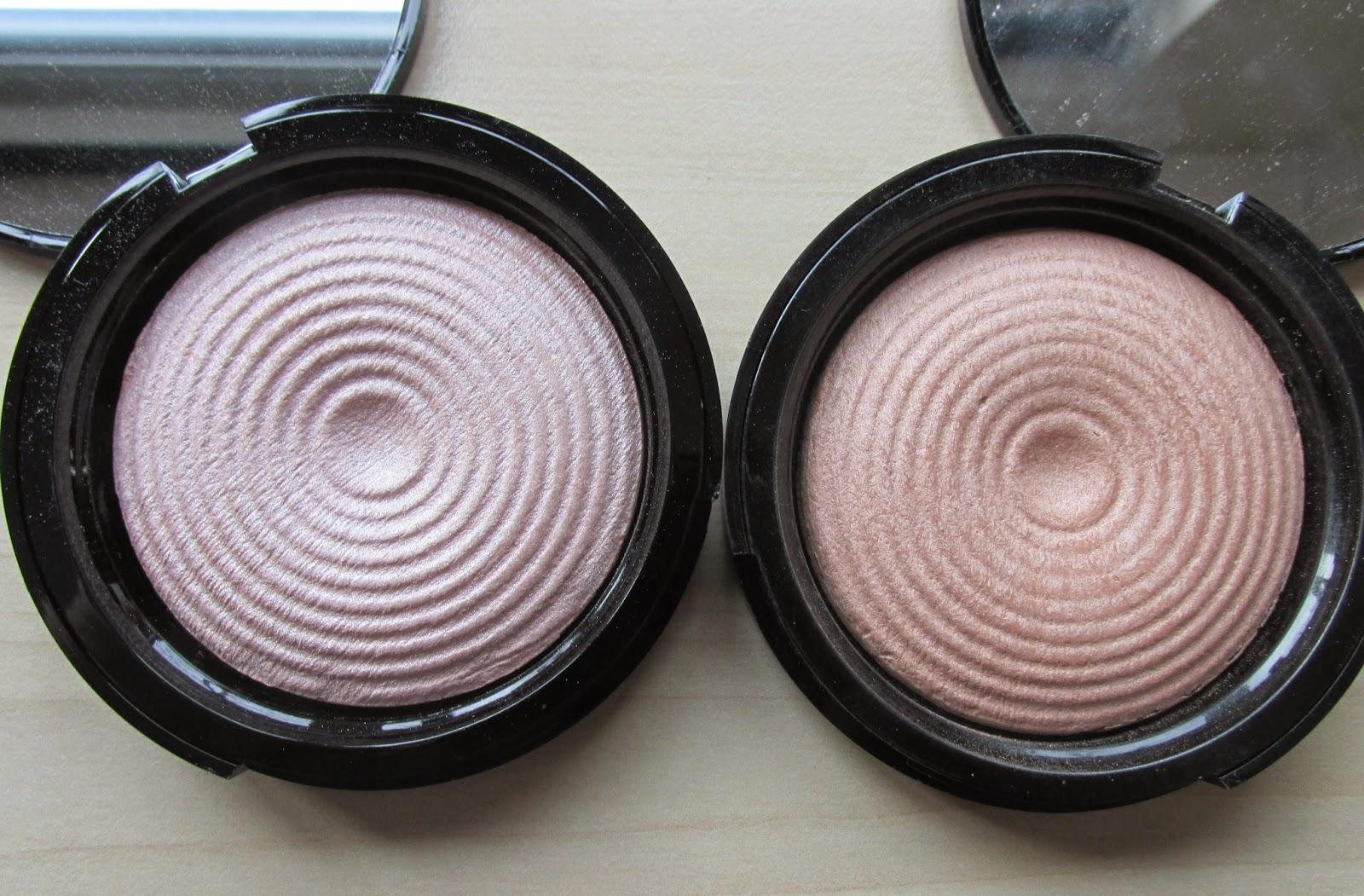 Makeup revolution radiant lights powder
