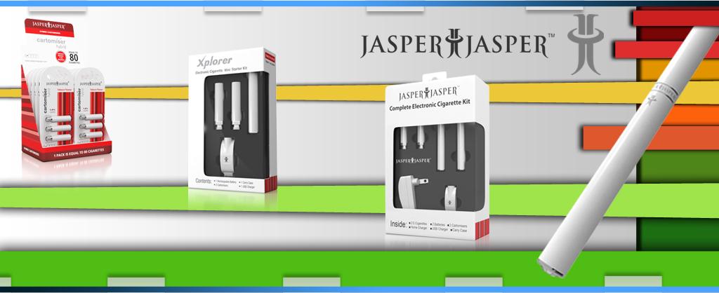 JasperandJasper