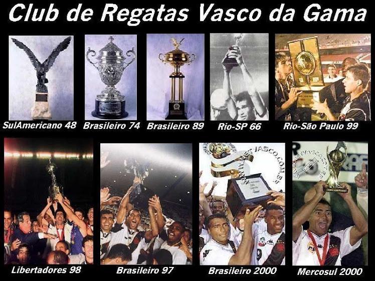 Um time CAMPEÃO!!!