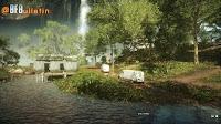 Modo de jogo Chain Link no Mapa da Comunidade para Battlefield 4
