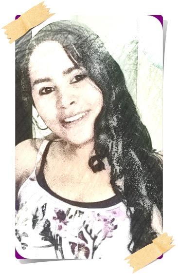 20 fatos sobre mim: Geisa Silva
