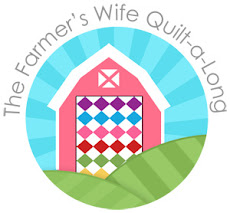 The Farmer&#39;s Wife Quilt-a-Long