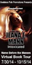 August 27: Jeana E. Mann