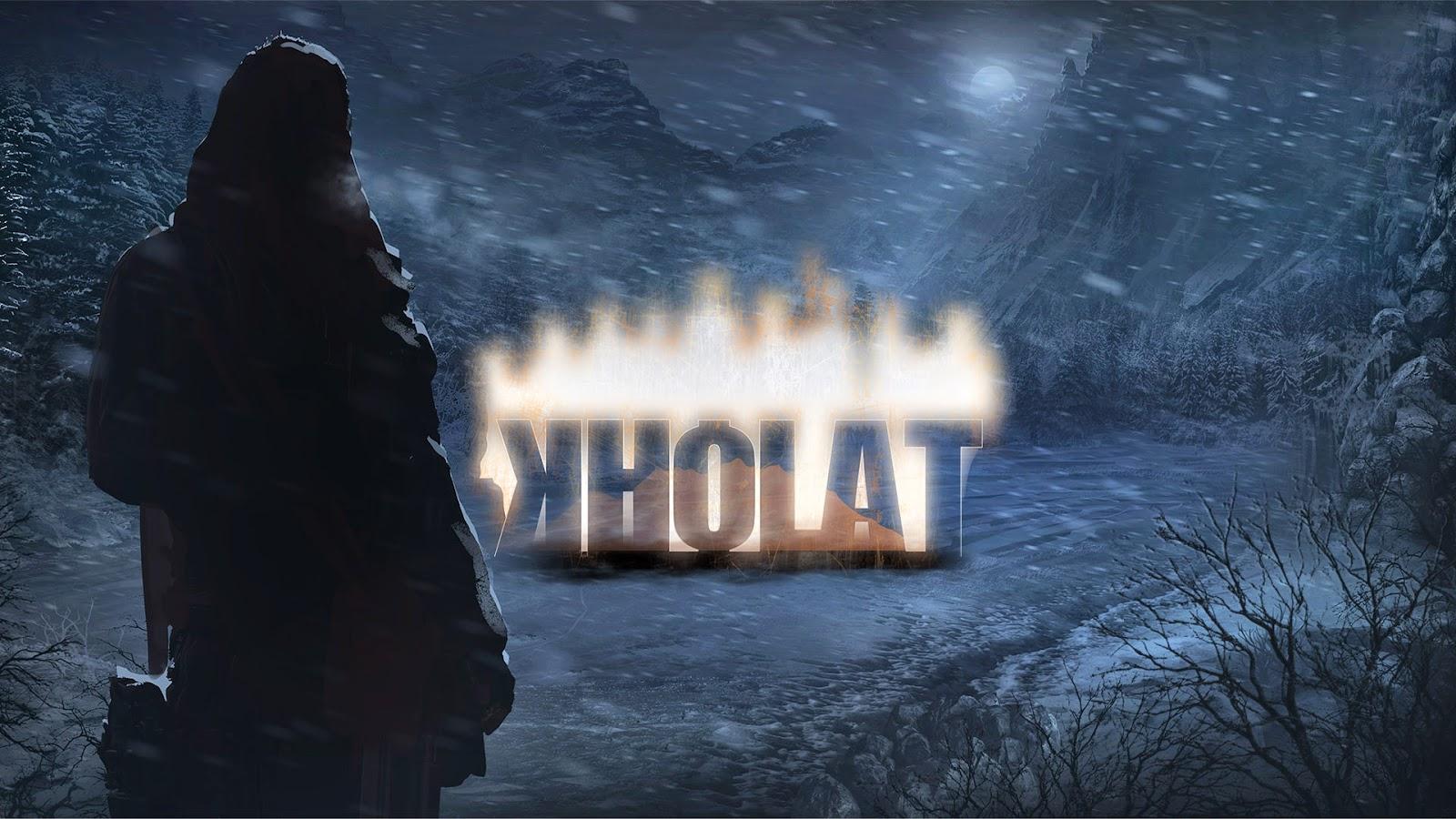 Kholat Oyununu Bilgisayarına Tek Link İndir