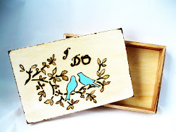 Keepsake Box