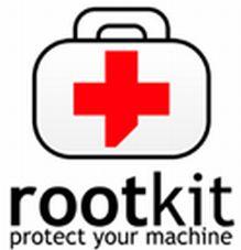 Anti-rootkits pour Windows