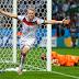 巴西世界杯:德國險勝阿爾及利亞入八強