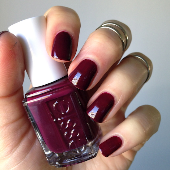 I Ve Recommended This Polish A Few Times To Friends Who Want Good Burgundy So Figured It Needed Mentioning Here Read Full Post