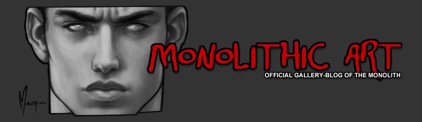 Monolithic Art