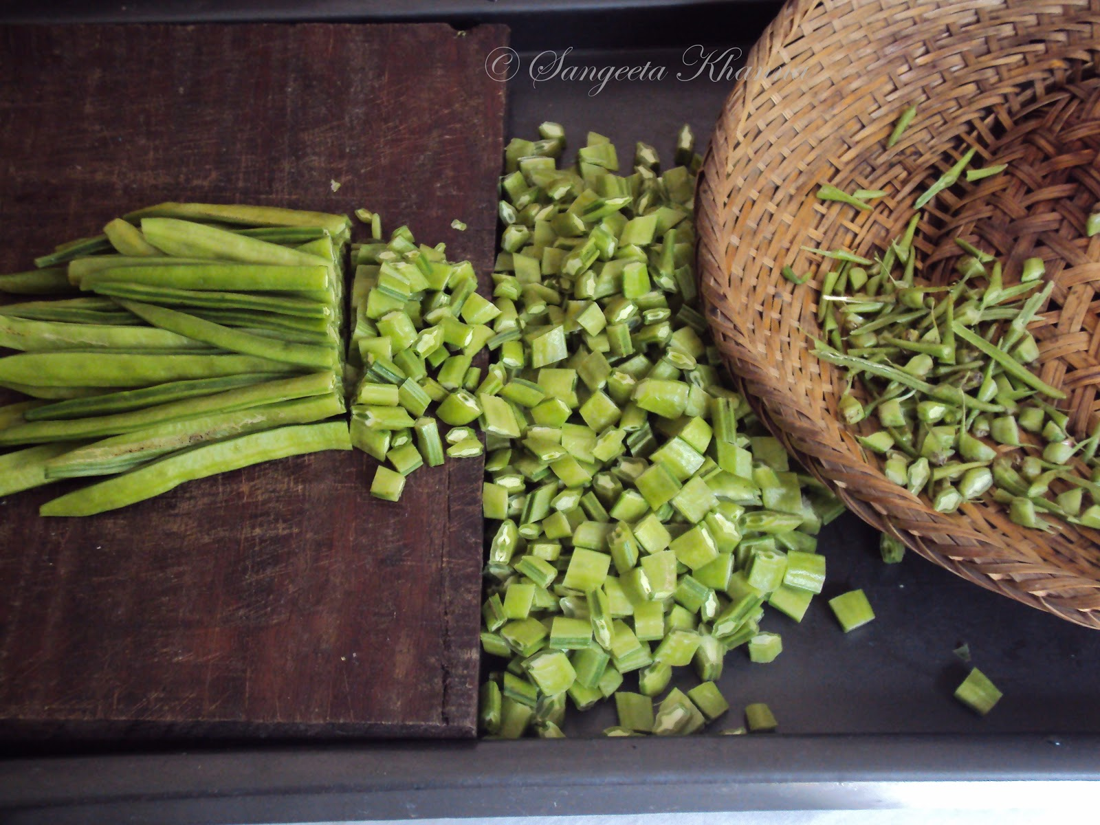 how to use guar gum for cooking