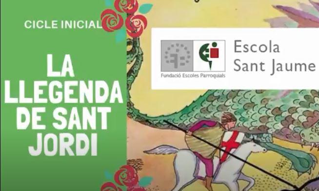 LA VOSTRA SETMANA DE ST. JORDI