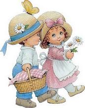 Flores para os teus amores!