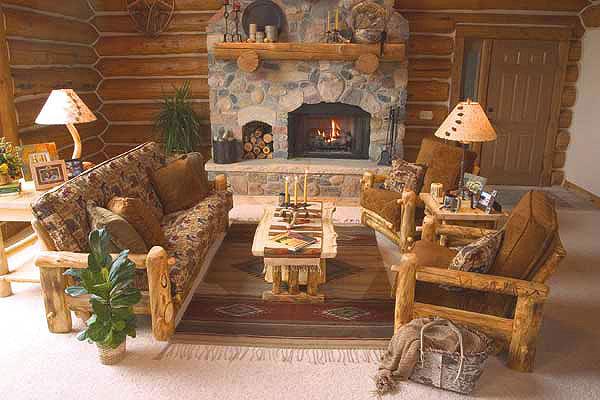 decoracion de interiores living rustico : decoracion de interiores living rustico:Rustic Living Room Ideas