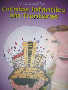 CUENTOS INFANTILES SIN FRONTERAS