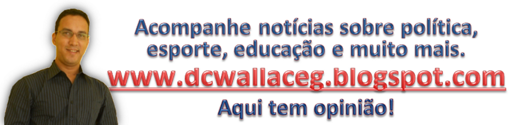 Blog do Professor Wallace