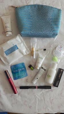 Cult Beauty Goody Bag