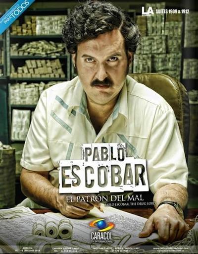 Pablo Escobar El Patrón Del Mal – Capitulo 90 – Caracol
