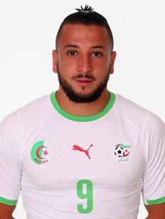 صور وأسماء لاعبي المنتخب الوطني الجزائري المشاركين في كأس العالم البرازيل 2014 10365957_64840708191