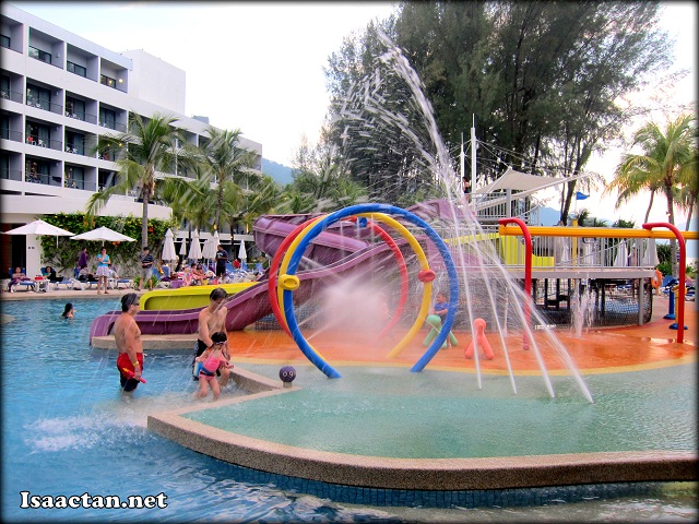 Weekend getaway hard rock hotel penang - Hard rock hotel penang swimming pool ...