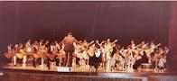"Maestro Étienne RAMBOATIANA : ""Concerto for 40 Guitars"""
