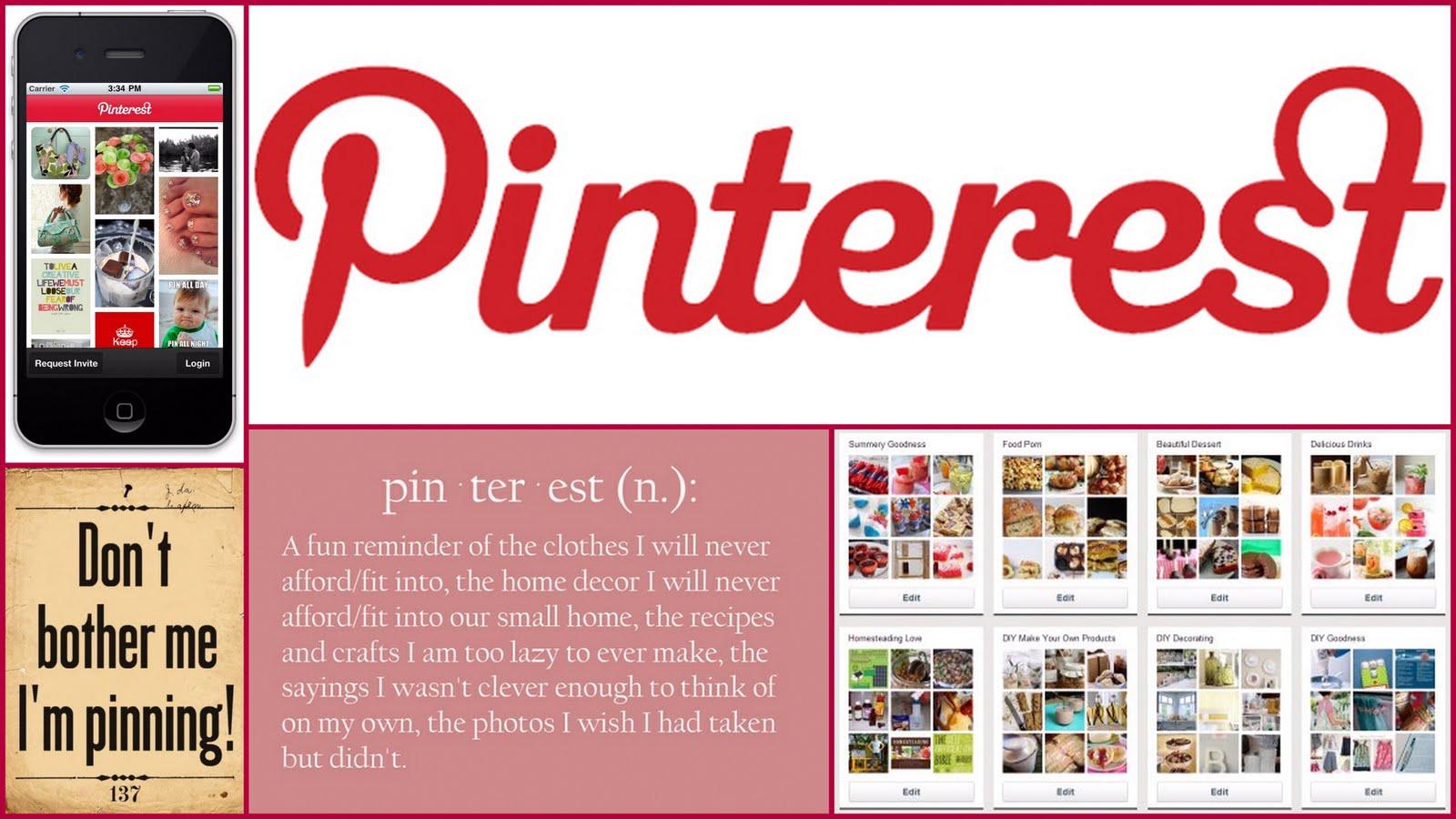 Life Sweet Hooked On Pinterest