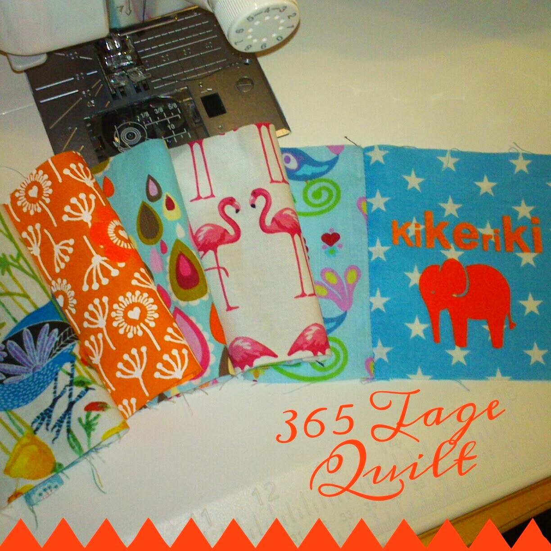365 Tage Jahresprojekt