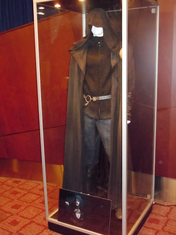 Harry Potter Death Eater movie costume