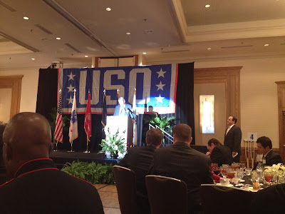USO Missouri