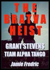 The Bratva Heist - #10 in Grant Stevens Series