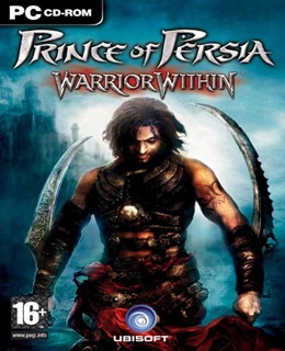 Prince of Persia: Warrior Within PC Box