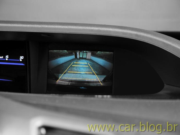 Novo Honda Civic 2012 No Brasil Fotos E Detalhes T 233 Cnicos