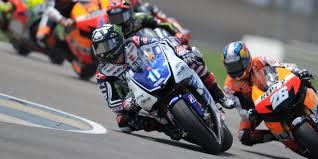 Klasemen MotoGP 2015