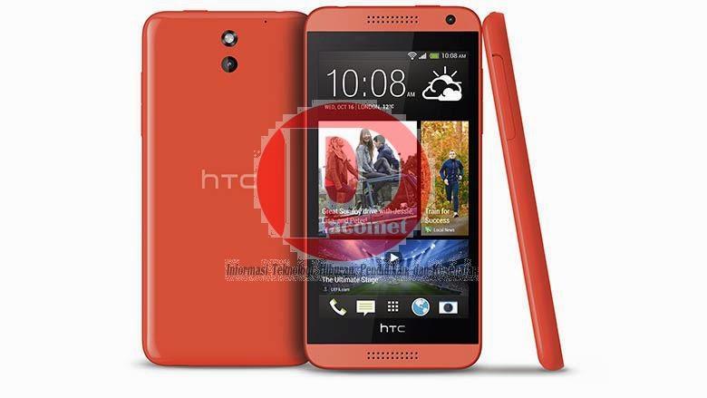 Spesifikasi dan Harga HTC Desire 610 Terbaru