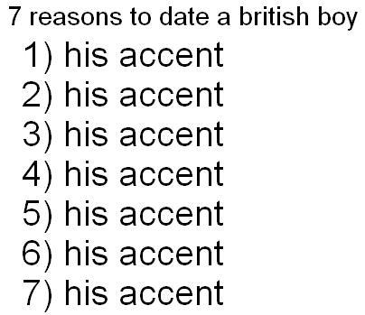 how to speak with a british accent tutorial