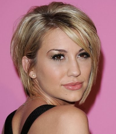 Short Hair Style For Women From The Collection Of Coming New Year 2014