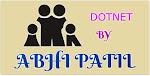 DotnetByAbhiPatil