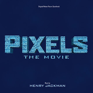 pixels soundtracks