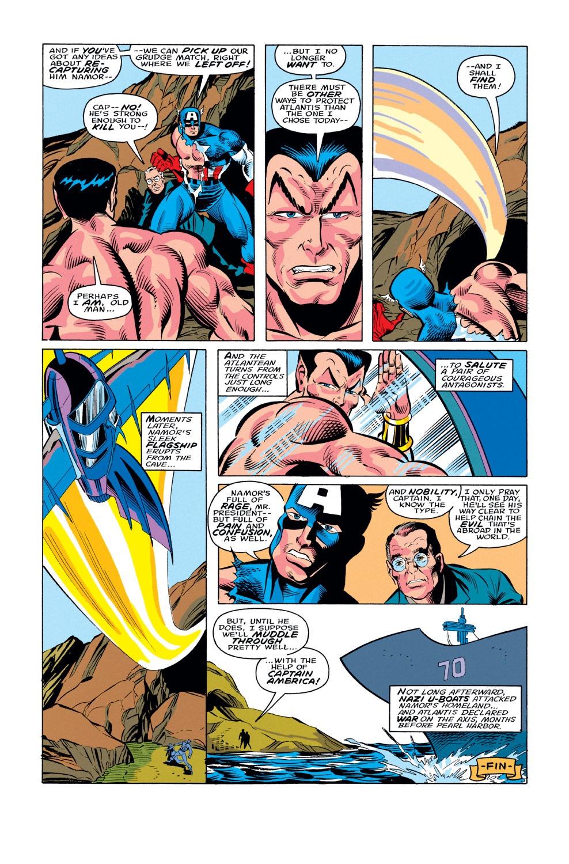 Captain America (1968) Issue #423 #373 - English 23