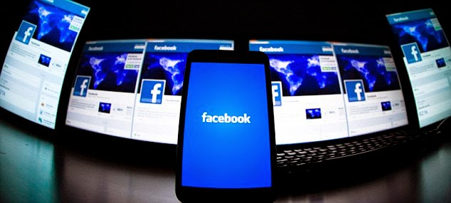 Facebook, adds button admiration, for smart phone applications