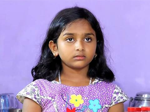 Janikutty in Manjurukum Kalam Serial on Mazhavil Manorama