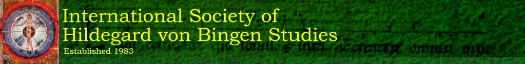 International Society of Hildegard von Bingen Studies