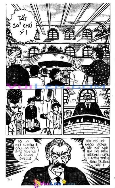 Jindodinho - Đường Dẫn Đến Khung Thành III  Tập 20 page 70 Congtruyen24h