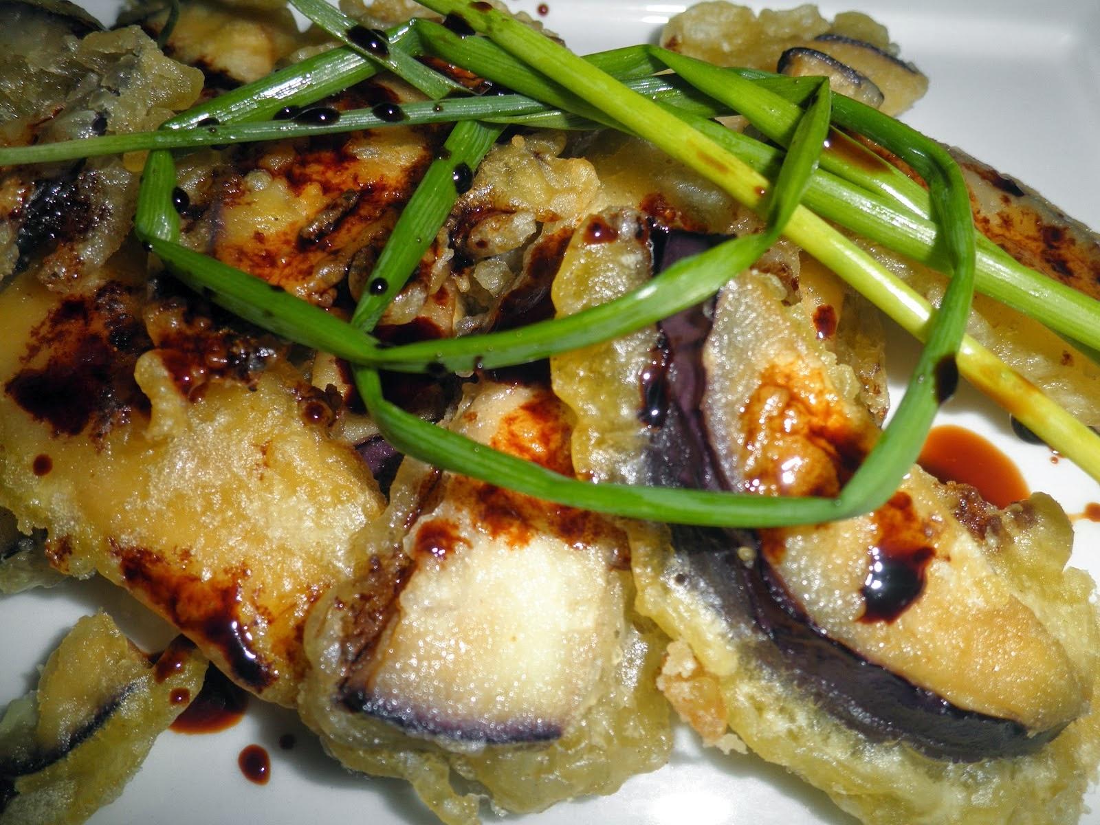 recetas de cocina para,como hacer tempura