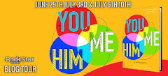 You and Me and Him Blog Tour!