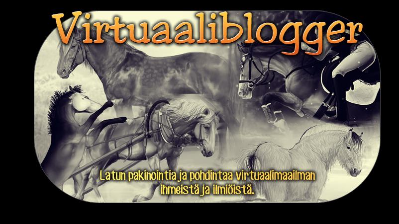 Virtuaaliblogger
